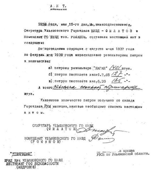 Ульяновские 7,65 мм патроны 525px-AKT_NKVD