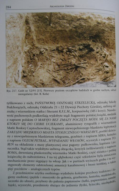 Информация про раскопки в Харькове в 1994-1996 гг. AZ_page_284